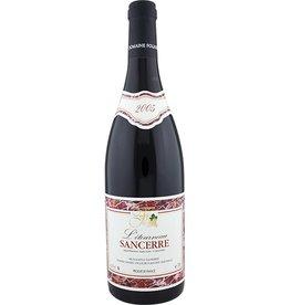 Domaine Fouassier Domaine Fouassier, A.C. Sancerre rouge