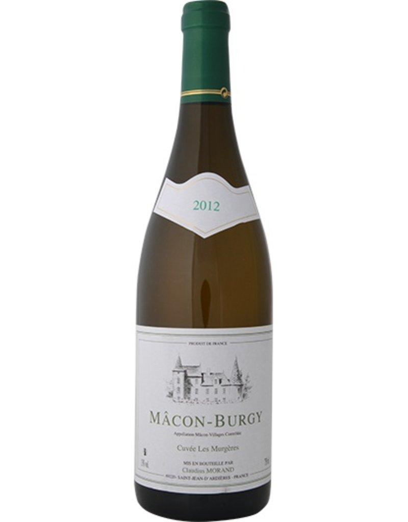 Serges Fessy Serges Fessy, Burgy, A.C. Macon Blanc