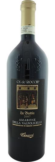 Ca' de' Rocchi CA' de' ROCCHI, La Bastia, D.O.C. Amarone della Valpolicella