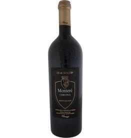 Ca' de' Rocchi CA' de' ROCCHI, Monterè, I.G.T. Corvina della Provincia di Verona