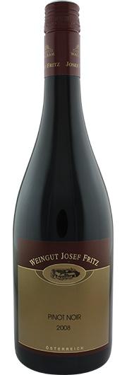 Josef Fritz Josef Fritz, Pinot Noir, Wagram