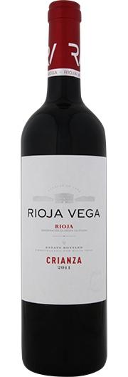 Rioja Vega Rioja Vega, Crianza, D.O.C. Rioja