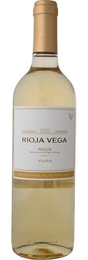 Rioja Vega Rioja Vega, Blanco Viura, D.O.C. Rioja