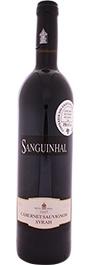 Sanguinhal Sanguinhal, Cabernet Sauvignon- Aragonez, Vinho Regional Lisboa