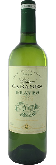 Château Cabanes Château Cabanes, A.C. Graves