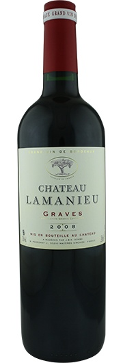 Château Lamanieu Château Lamanieu, A.C. Graves