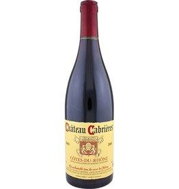 Château Cabrières Château Cabrières, A.C. Côtes du Rhône Rouge