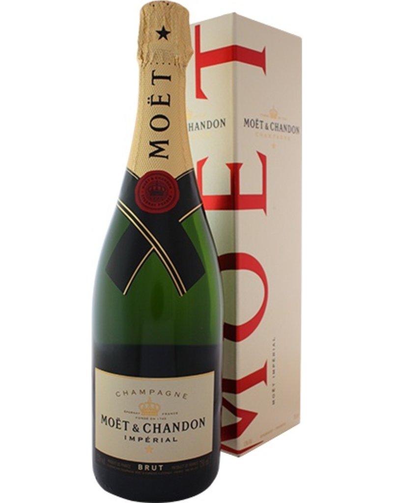Moët et Chandon Moët et Chandon, Champagne Brut Imperial 0,75 l. in giftbox