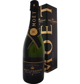 Moët et Chandon Moët et Chandon, Nectar Impérial 0,75 l. in Giftbox