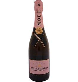 Moët et Chandon Moët et Chandon, Champagne Brut Impérial Rosé, 0,75 l.