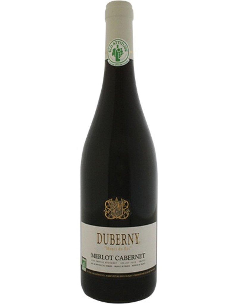 Domaine Duberny Domaine Duberny, Monts du Roi, Merlot - Cab. Sauv., Vin de Pays d'Oc