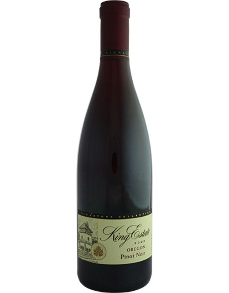 King Estate King Estate, Signature, Pinot Noir, Oregon