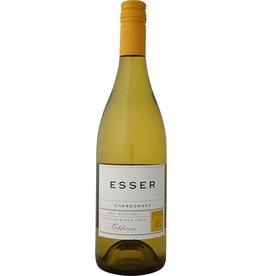 Esser Esser, Chardonnay, California