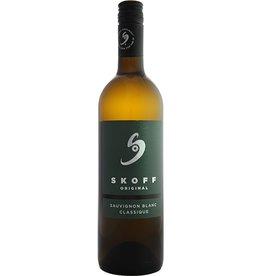 Skoff Skoff, Sauvignon Blanc Classique, Süd Steiermark