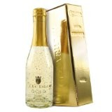 Elfenhof Elfenhof Gold Sekt, Piccolo 0,2 L ingepakt in goudstaaf verpakking