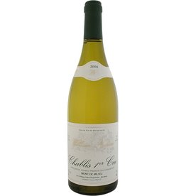 Domaine William Nahan Domaine William Nahan, AC Chablis 1er Cru Mont de Milieu