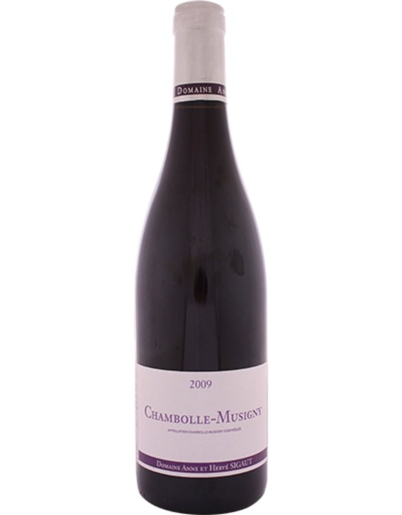 Domaine Sigaut Domaine Sigaut, A.C. Chambolle Musigny