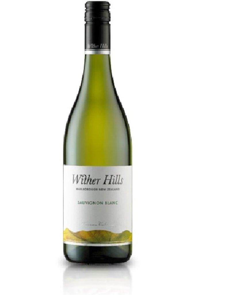 Wither Hills Wither Hills, Sauvignon Blanc, Marlborough
