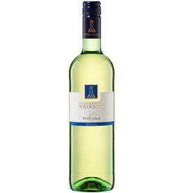 Weinbiet Weinbiet, Riesling Classic, Qualitätswein Pfalz
