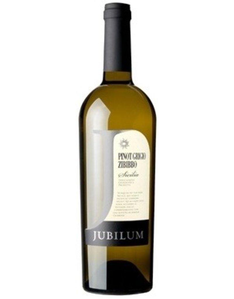 Jubilum Jubilum, Pinot Grigio - Zibibbo, I.G.P. Sicilië