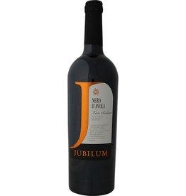 Jubilum Jubilum, Nero d'Avola, I.G.P. Sicilië