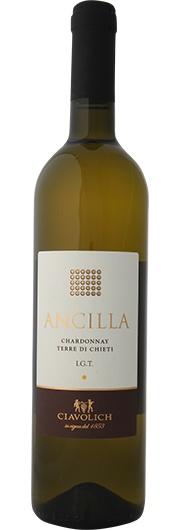 Ciavolich Ciavolich, Ancilla Chardonnay, Terre di Chieti I.G.T.