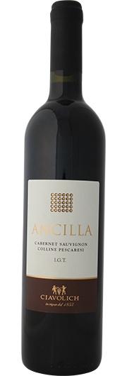 Ciavolich Ciavolich, Ancilla Cabernet Sauvignon Colline Pescaresi I.G.T.