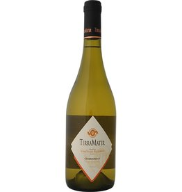 TerraMater TerraMater, Vineyard Reserve, Chardonnay, D.O. Maipo Valley