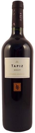 Tapiz Tapiz, Merlot, Mendoza