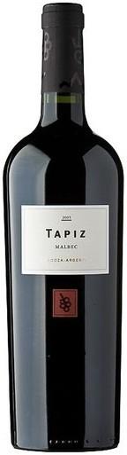 Tapiz Tapiz, Malbec, Mendoza