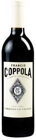 Francis Ford Coppola Francis Ford Coppola, Diamond Collection, Cabernet Sauvignon, Californië