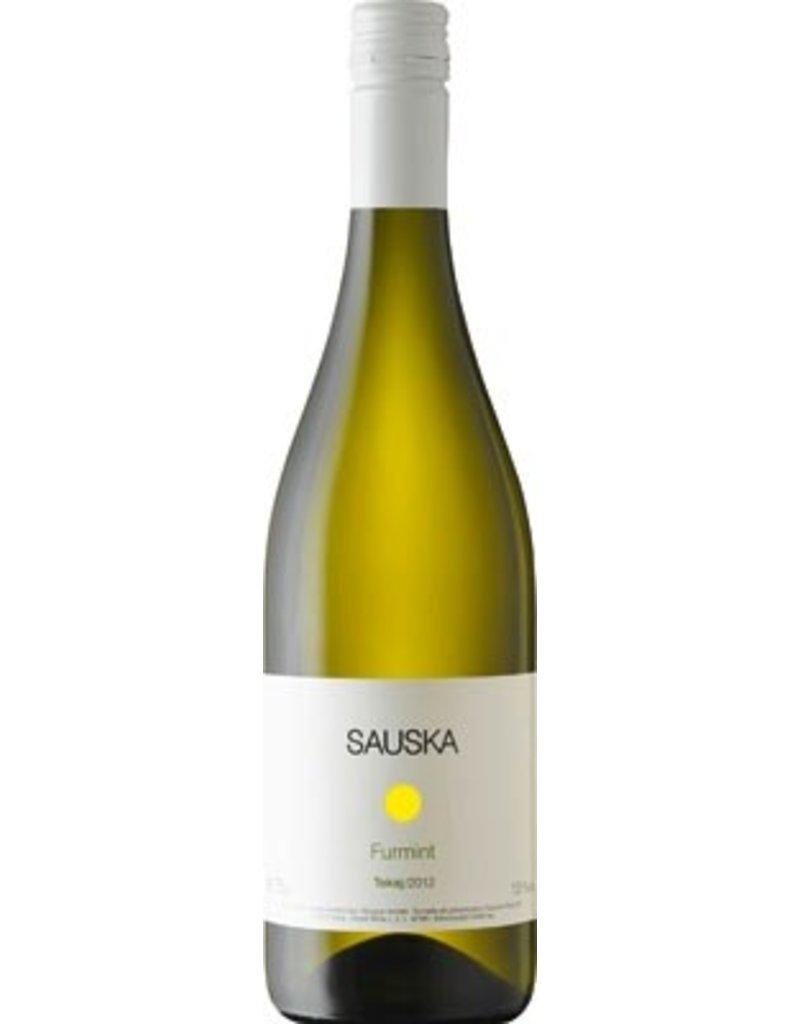 Sauska Winery Sauska Winery, Furmint Dry, Tokaj