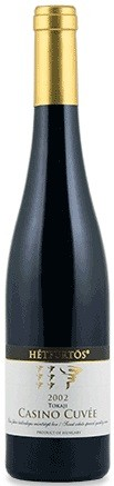Sauska Winery Hétfurtös, Casino, Tokaji Cuvée, Late harvest 0.5 l.