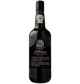 Quinta do Sagrado Quinta do Sagrado, Port Collection Ruby