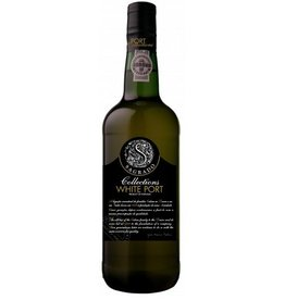 Quinta do Sagrado Quinta do Sagrado, Port Collection White