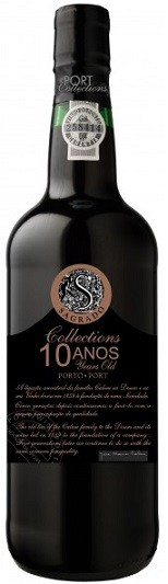 Quinta do Sagrado Quinta do Sagrado, Port Collection 10 Years Old Tawny