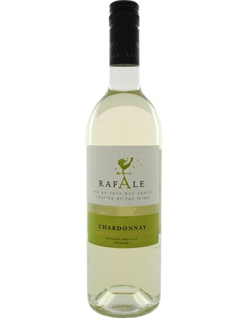 Rafale Rafale, Chardonnay, I.G.P. Oc