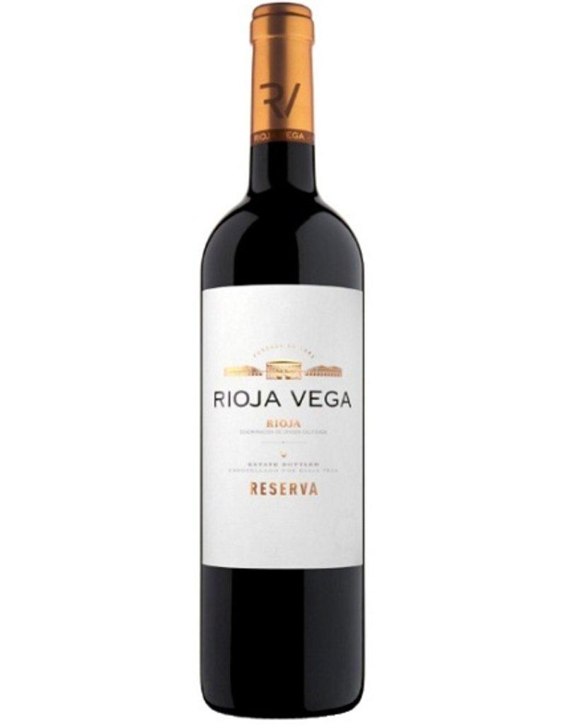 Rioja Vega Rioja Vega, Reserva, D.O.C. Rioja