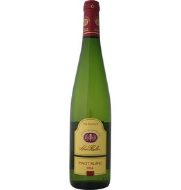 Louis Hauller Louis Hauller,  Pinot Blanc Tradition, A.C. Alsace