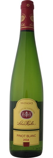 Louis Hauller Louis Hauller,  Pinot Blanc Tradition, A.C. Alsace