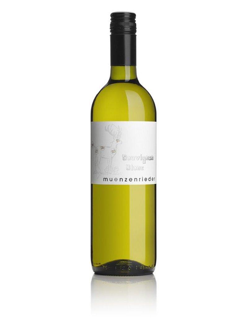 Muenzenrieder Muenzenrieder Sauvignon Blanc, Burgenland