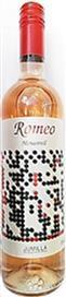 Alceño Alceño, Romeo Rosado, D.O. Jumilla