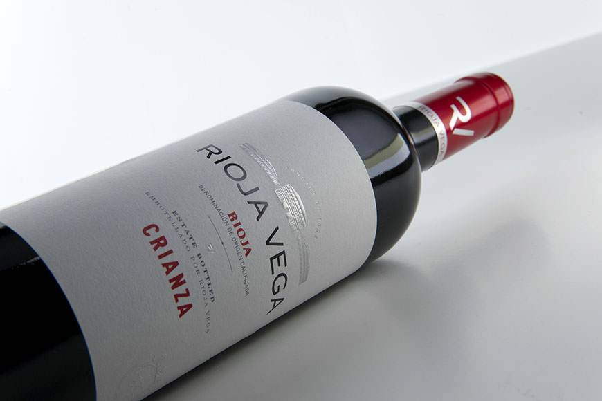 Rioja Vega Rioja Vega, Crianza Magnum, D.O.C. Rioja