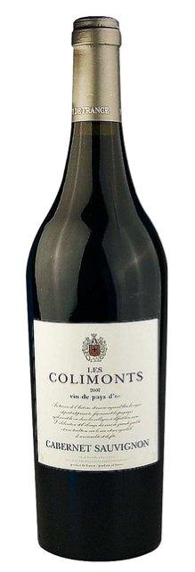 Les Colimonts Cabernet Sauvignon I.G.P. Pays d'Oc