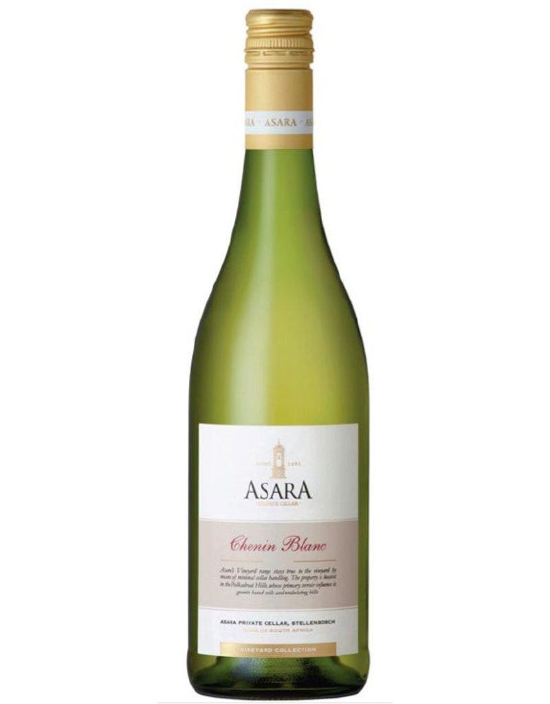 Asara, Vineyard Collection Chenin Blanc, Stellenbosch