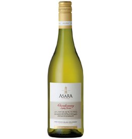 Asara, Vineyard Collection, Chardonnay Wooded, Stellenbosch