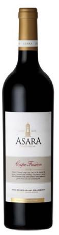 Asara, Vineyard Collection, Cape Fusion, Stellenbosch