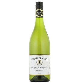 Tyrell's Wines, Hunter Valley Chardonnay