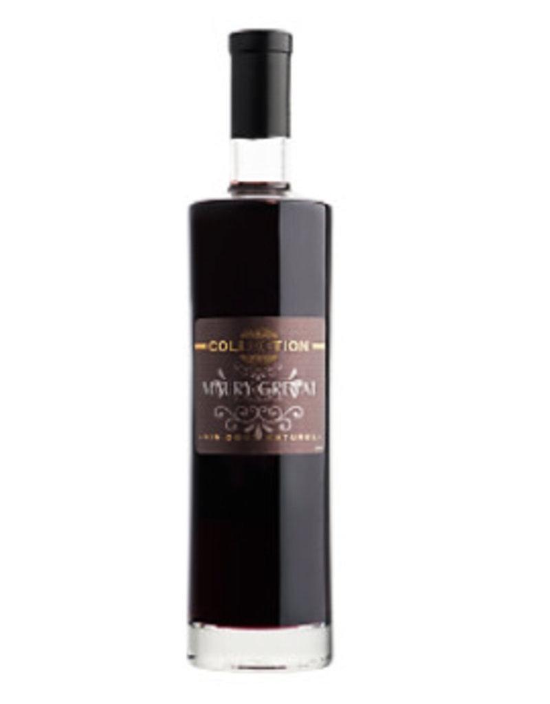 Vigneron Catalan, Collection Série, Maury Grenat, AOP Maury