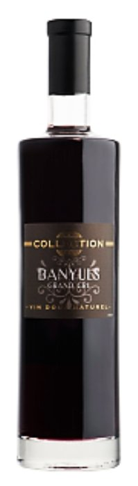 Vigneron Catalan, Collection Série, Banyuls Grand Cru,  AOP Banyuls